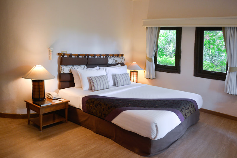Superior, Deluxe, suite room, mountian view, chalet, cottage style, clean and comfort